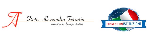 Dott. Alessandro Ferrario
